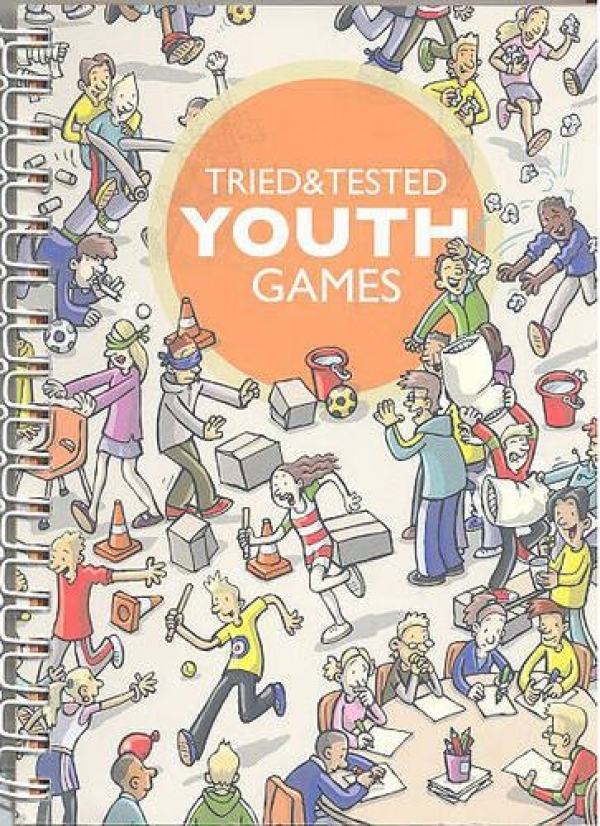 Youth Games Book