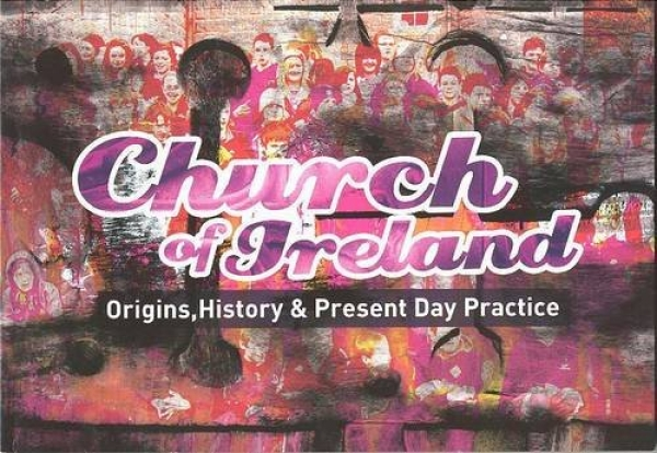 Church of Ireland History Book