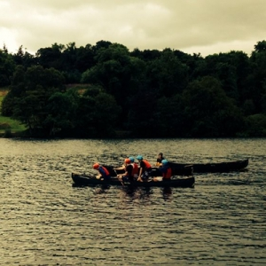 Kilbroney Adventure Camps